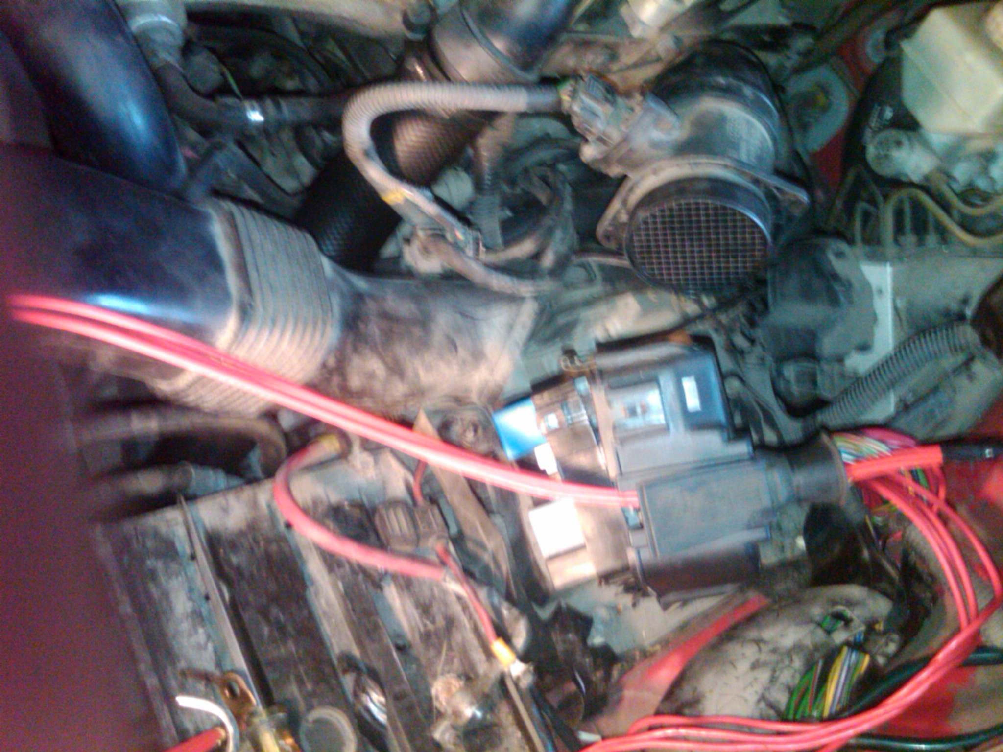 bank volvo misfires battery forum forums lean system img and too a