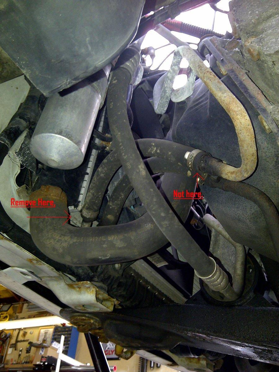 File on Volvo V70 Parts