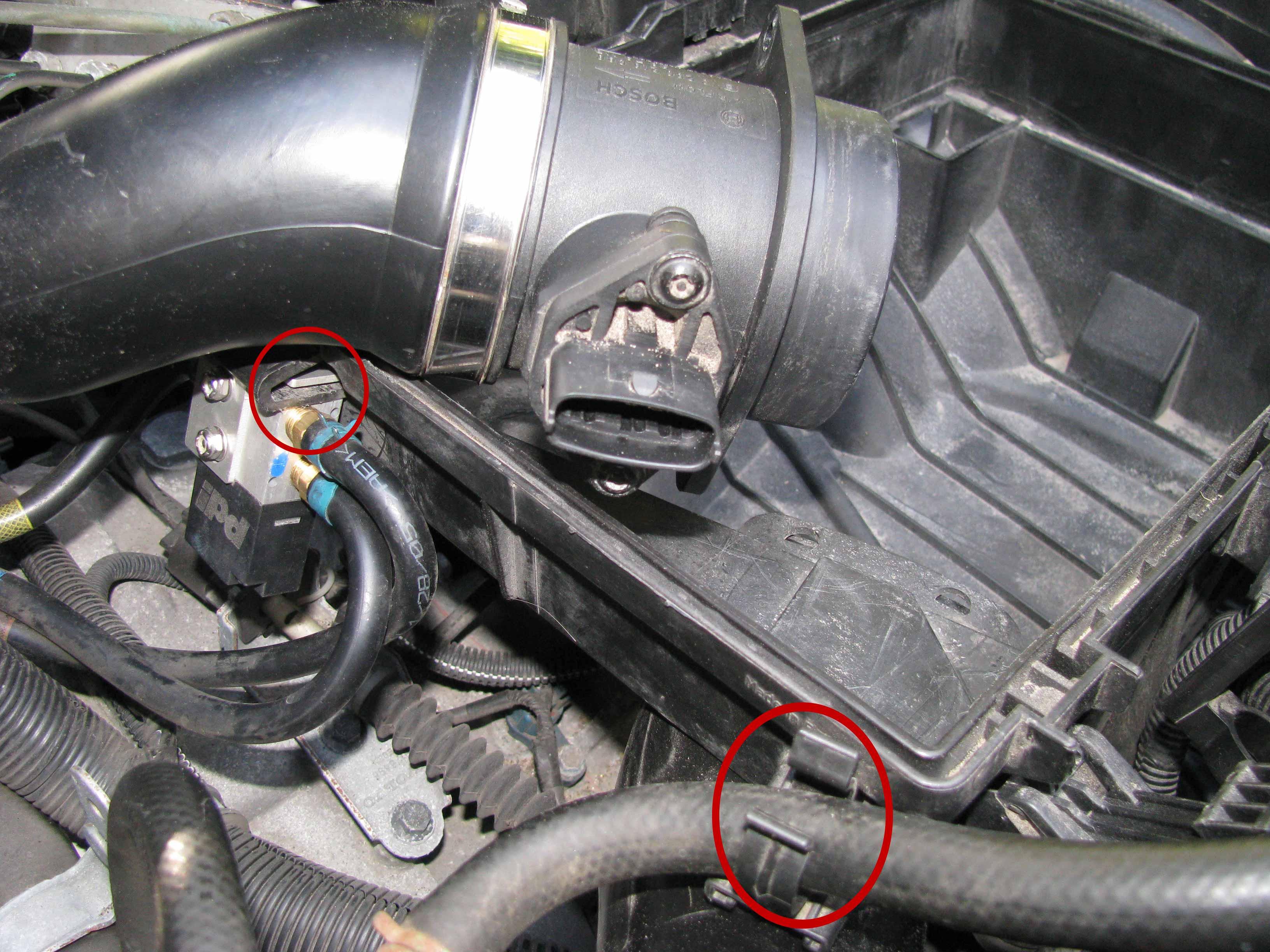 2006 V70 brake Vacuum pump/switch 31317445 31265825 | Volvo Vacuum Pump Wiring |  | Matthews Volvo Site