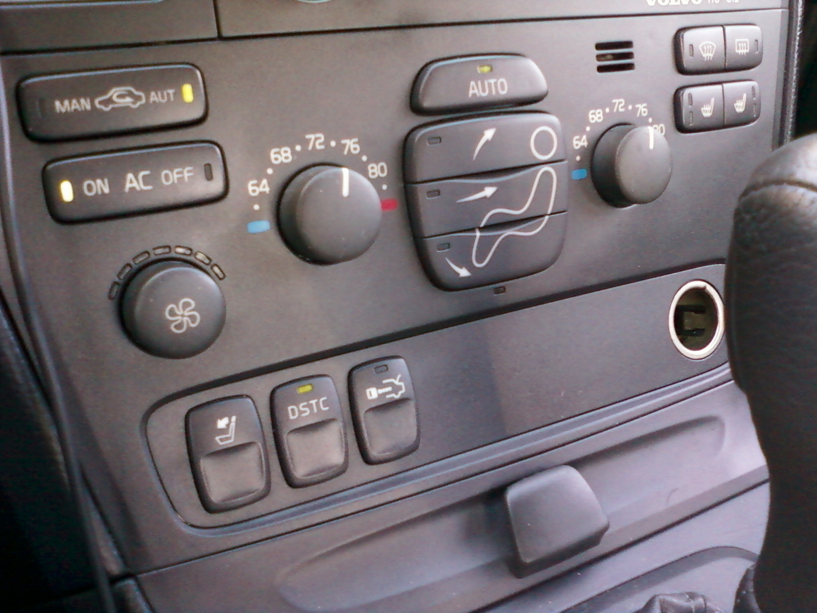 2002 S60 Trunk won't open with remote or switch - Volvo Forums