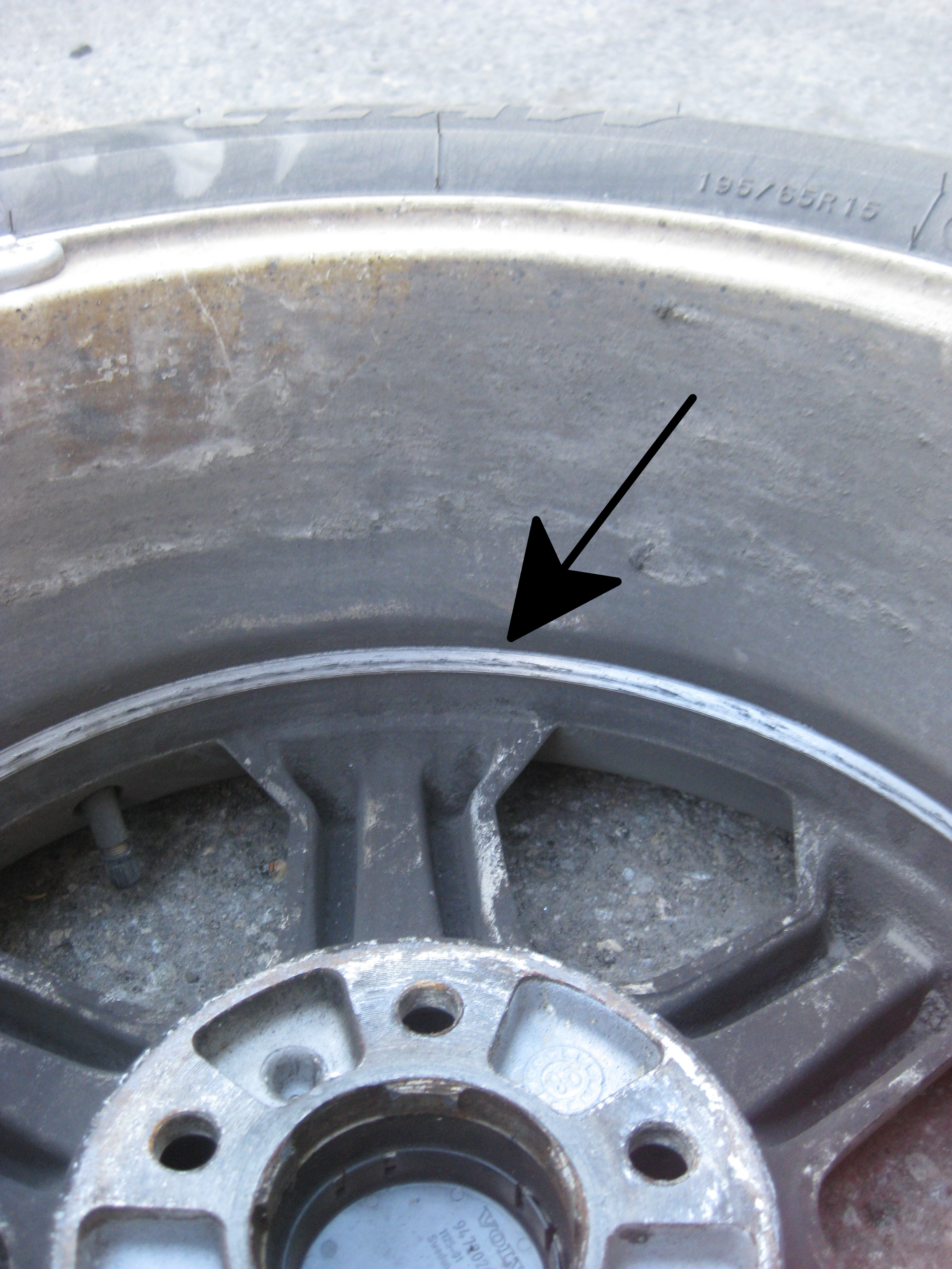 Grinding Noise When Braking >> Grinding Noise After Changing Brake Pads Volvo Forums