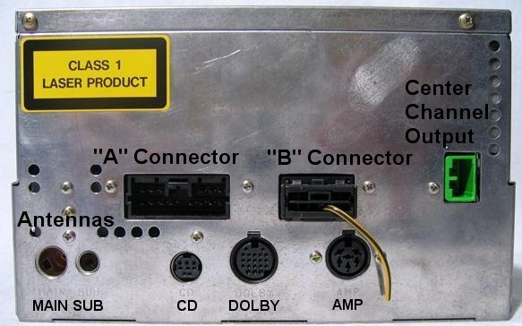 Sc-901 Connections