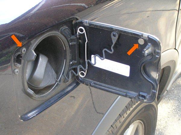 Volvo Fuel Door Issues Wont Latch Rant Volvo Forums