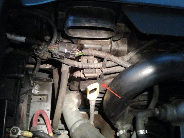 Volvo Check Engine Light Code P0442 | Decoratingspecial.com