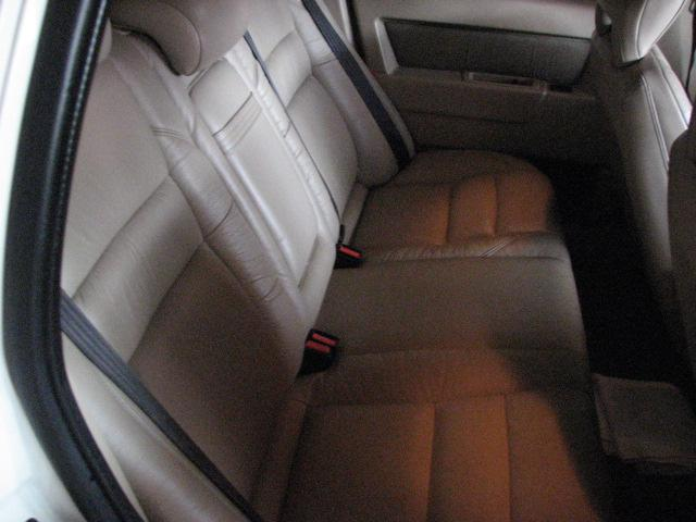 How to remove upper rear seat backs? - Volvo Forums