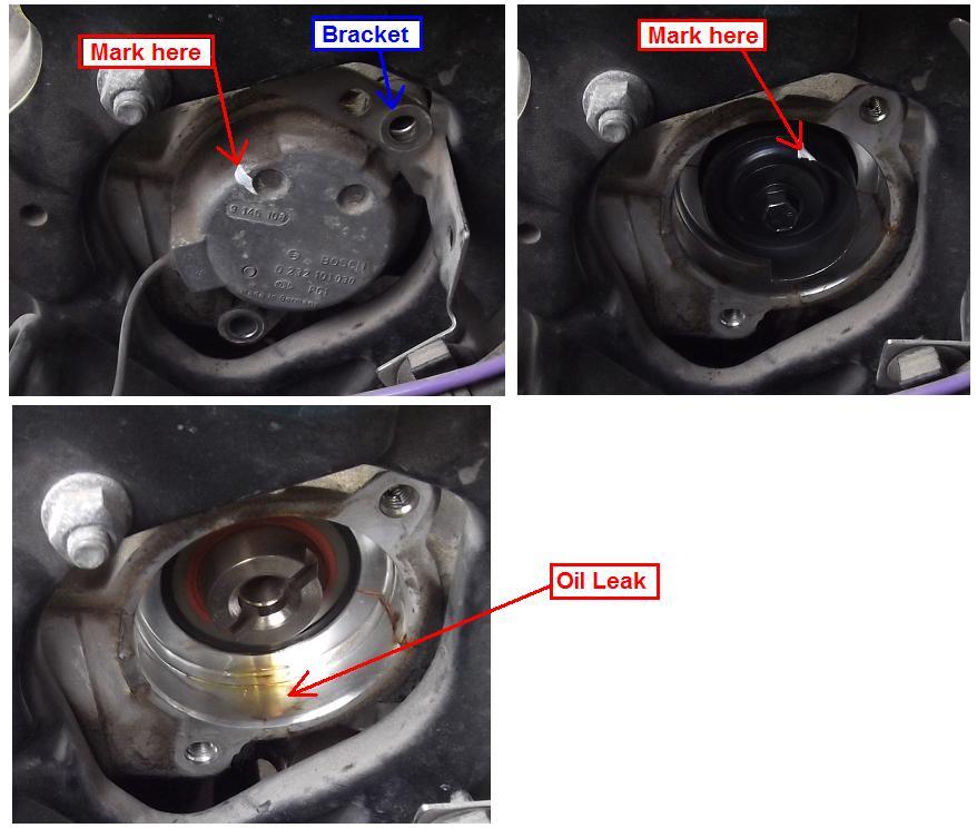 DIY: 1998 V70 REAR Cam Seals Using SKF 11809