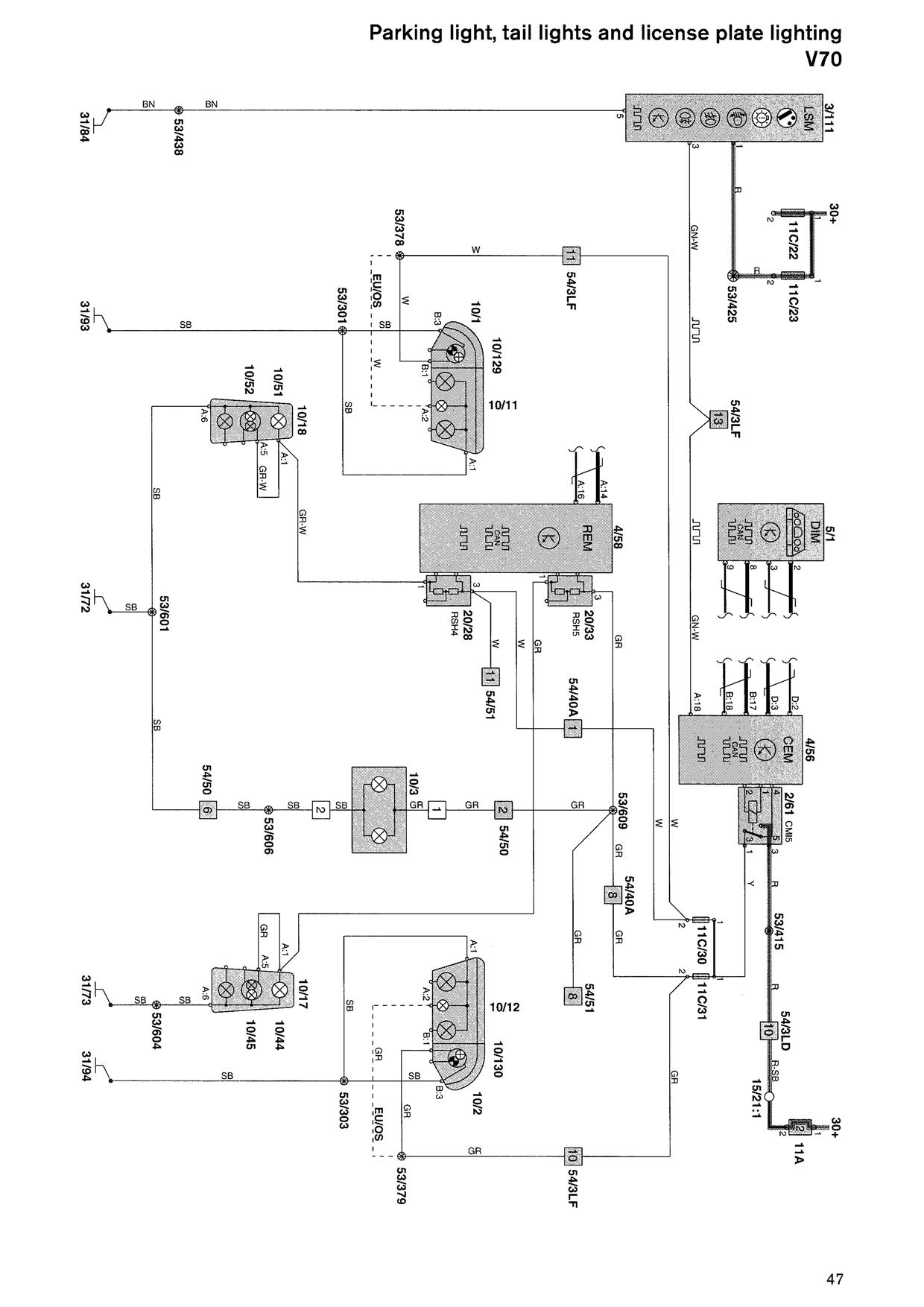 superior broom wiring diagrams wirdig volvo etm wiring diagram volvo wiring diagrams examples and