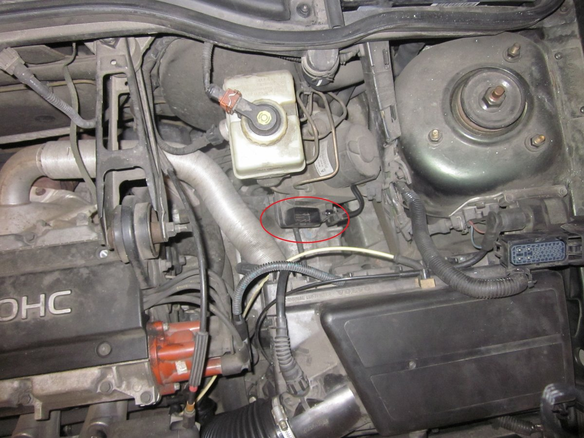 Cost to replace ABS Module? - Volvo Forums