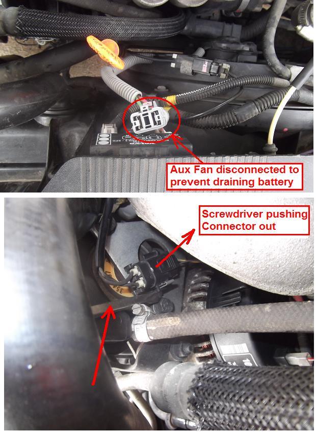 Coolant Temperature Sensor For Volvo C70 98