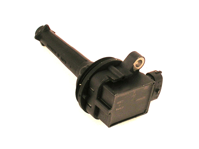 How to test the ignition coils with an ohm meter? - Volvo Forums