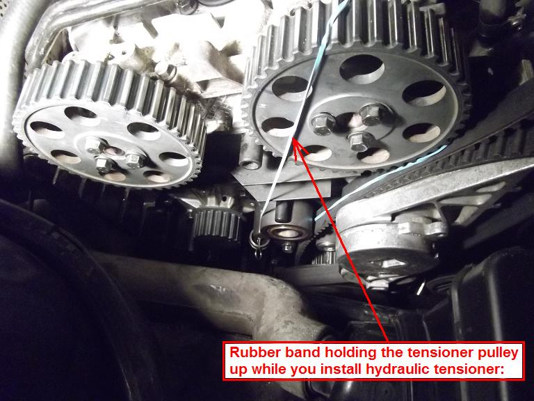 File on 2001 Volvo S40 Cam Tool