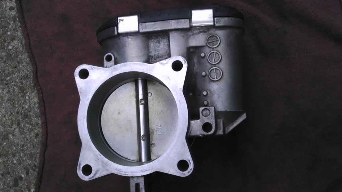 1999 Volvo V70 Throttle Body Cleaning – Wonderful Image Gallery