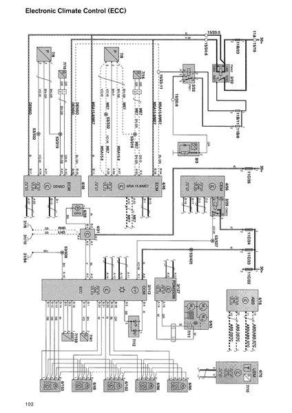 2002 volvo v70 xc transmission
