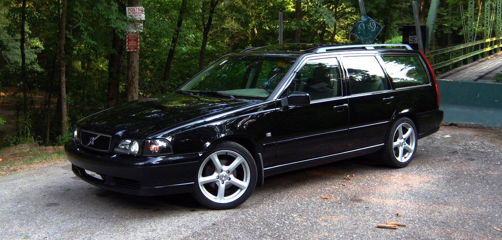 00' Volvo V70 with an LS1    - Volvo Forums