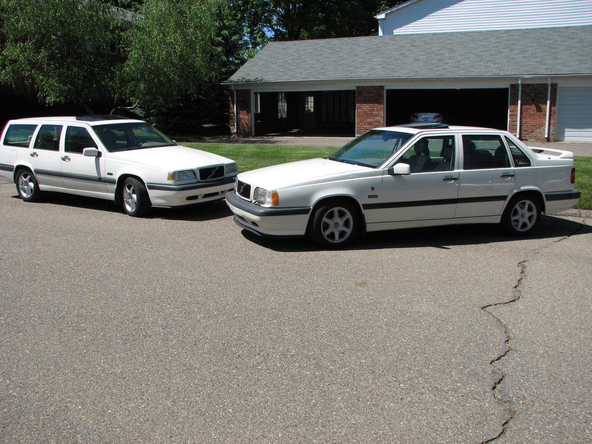 2004 Volvo S40 Cranks but Won't Start