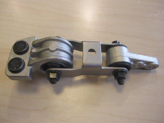 Lower engine/transmission torque mount  - Volvo Forums