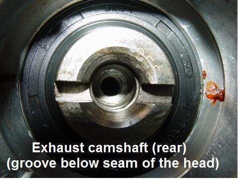 File on 2000 Volvo S70 Head Gasket
