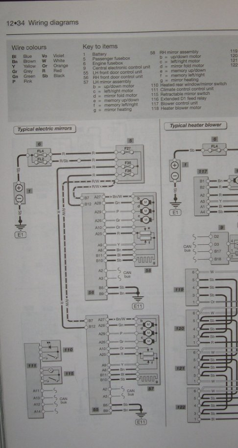 File on Volvo S80 Wiring Diagram