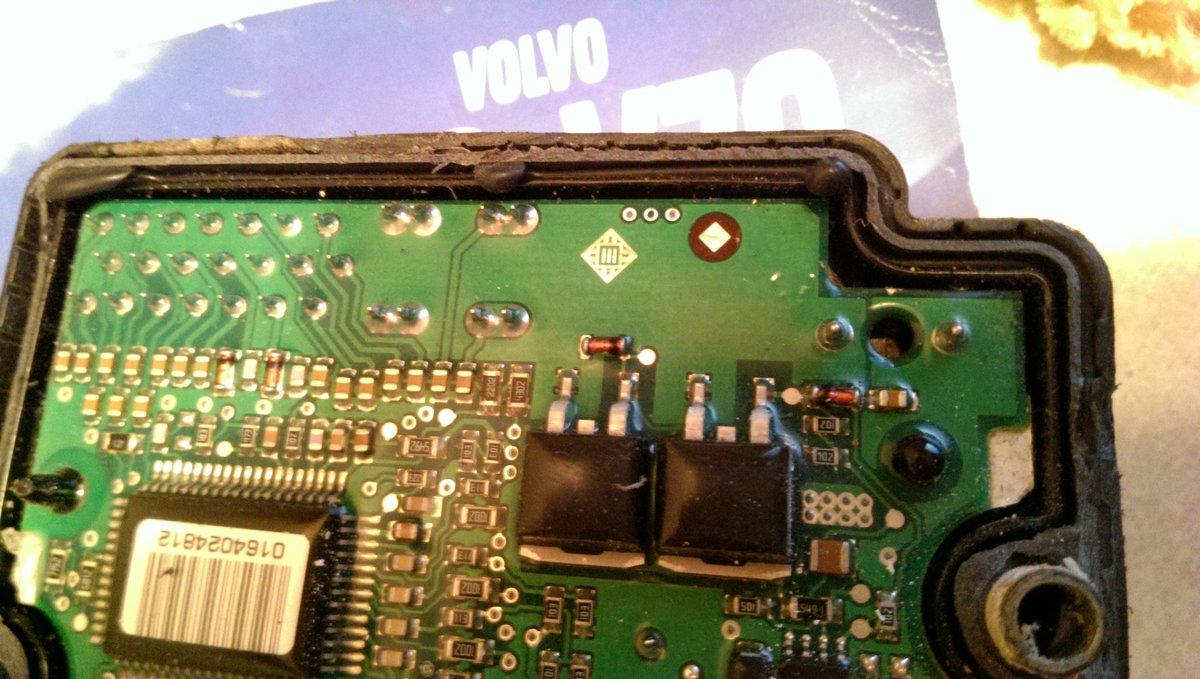 File on Vacuum Diagram 1999 Volvo Xc70