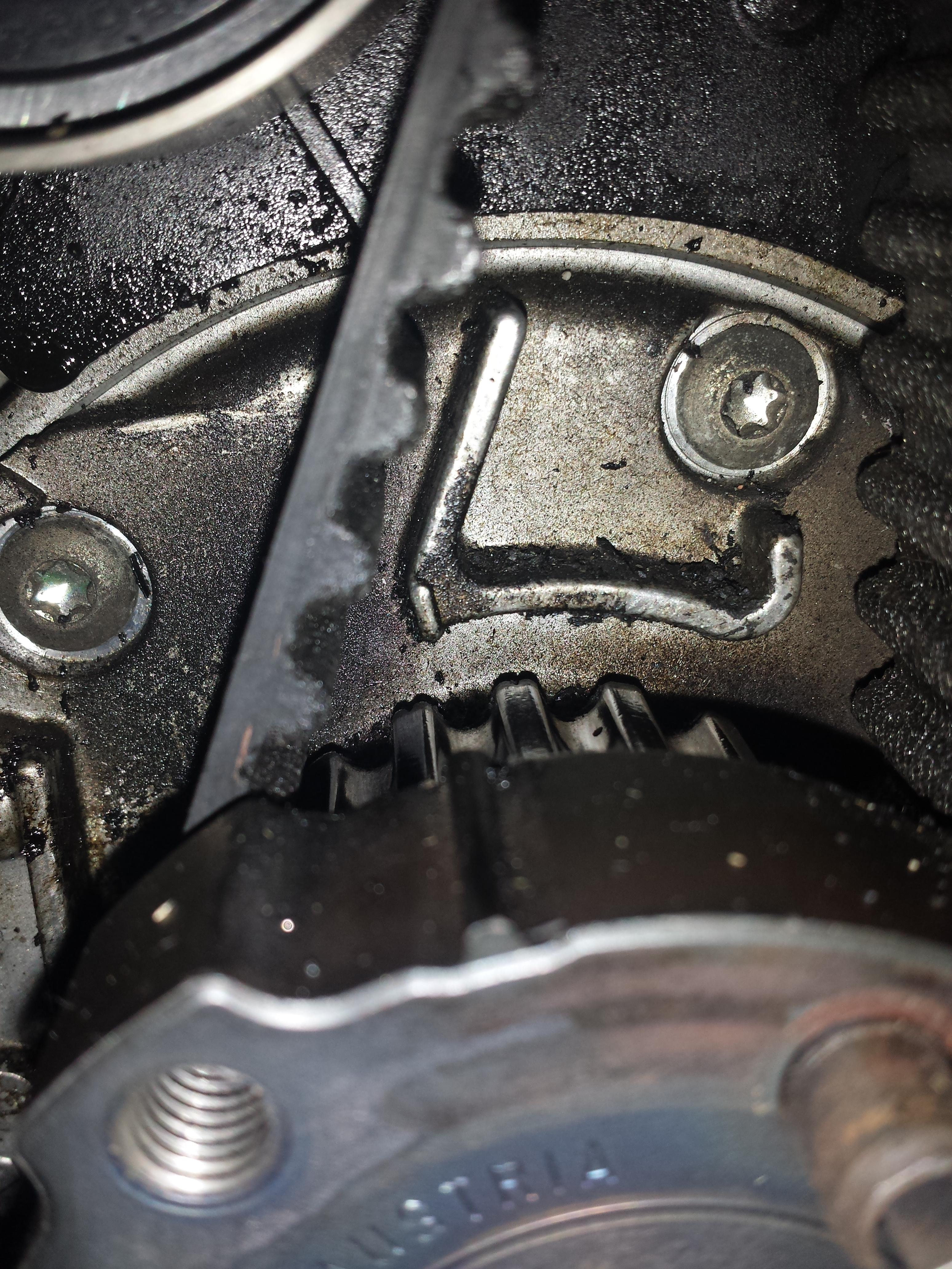 2003 Volvo XC70 Low Compression after timing belt