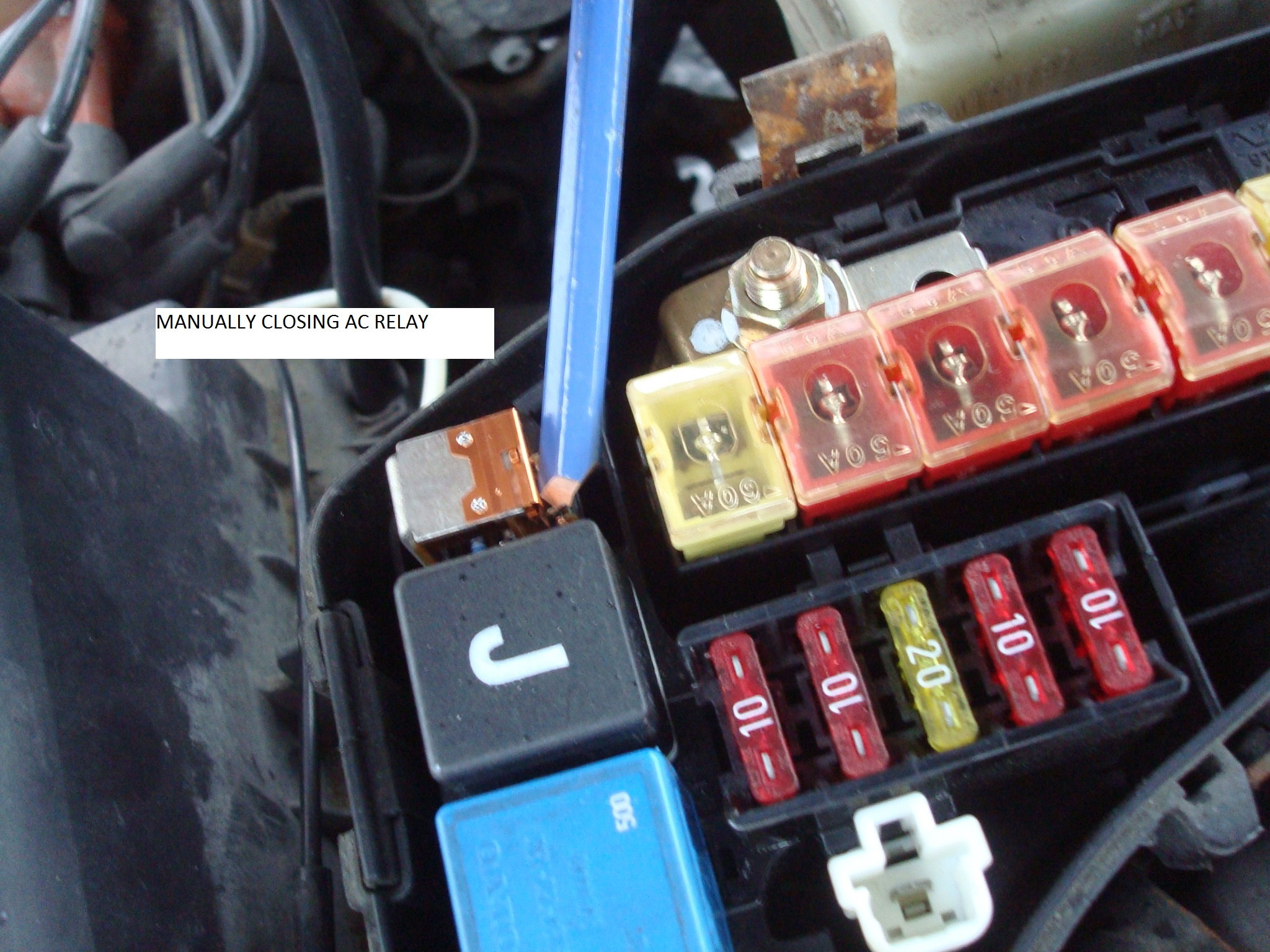 98 S70 Base - Rotated AC High Pressure Switch - - Volvo Forums
