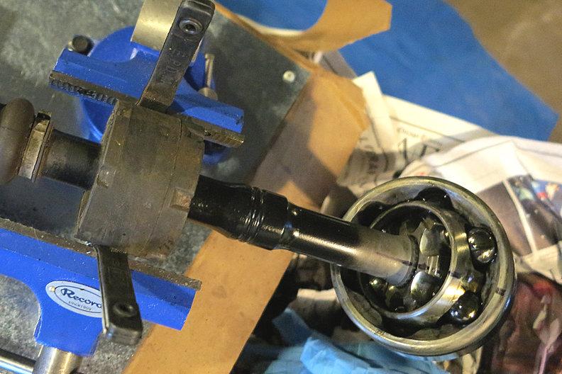 File on Volvo S80 Headlight Problems