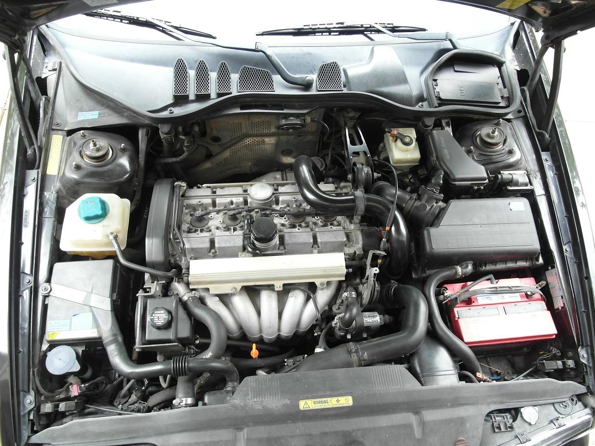 File on 03 Volvo S60 Engine Diagram