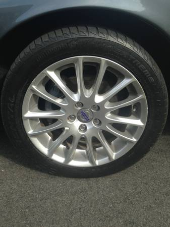 Mercedes Rims For Sale >> 98 V70 AWD 17 Inch Wheels