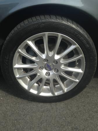17 Inch Rims For Sale >> 98 V70 AWD 17 Inch Wheels