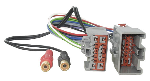 2005 s40 ii t5 ctvvlx002 aux cable installation volvo. Black Bedroom Furniture Sets. Home Design Ideas