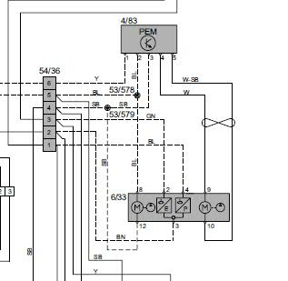 2005 s60 no fuel pressure volvo truck wiring diagrams diagnostic
