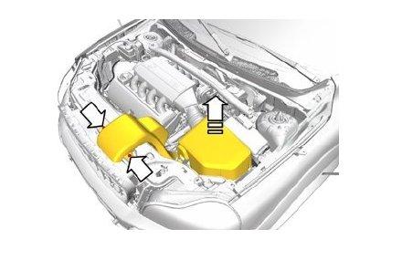2008 Volvo XC90, 3.2 AWD, Transmission Flush