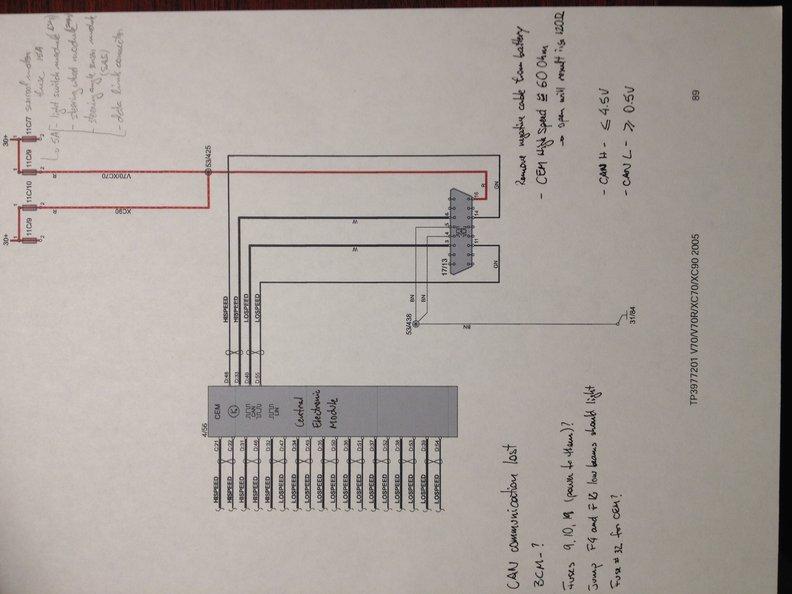 Diagram Likewise Obd 2 Data Link Connector On Obd Port Diagram