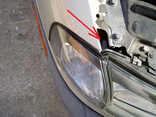 S80 Cornering Light Lens And Or Bulb Replacement 1999 2001
