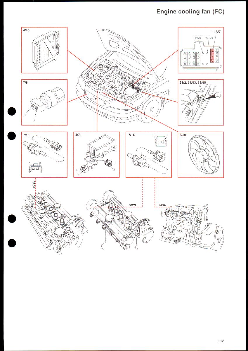 File on 2001 Volvo S80 T6 Engine Diagram