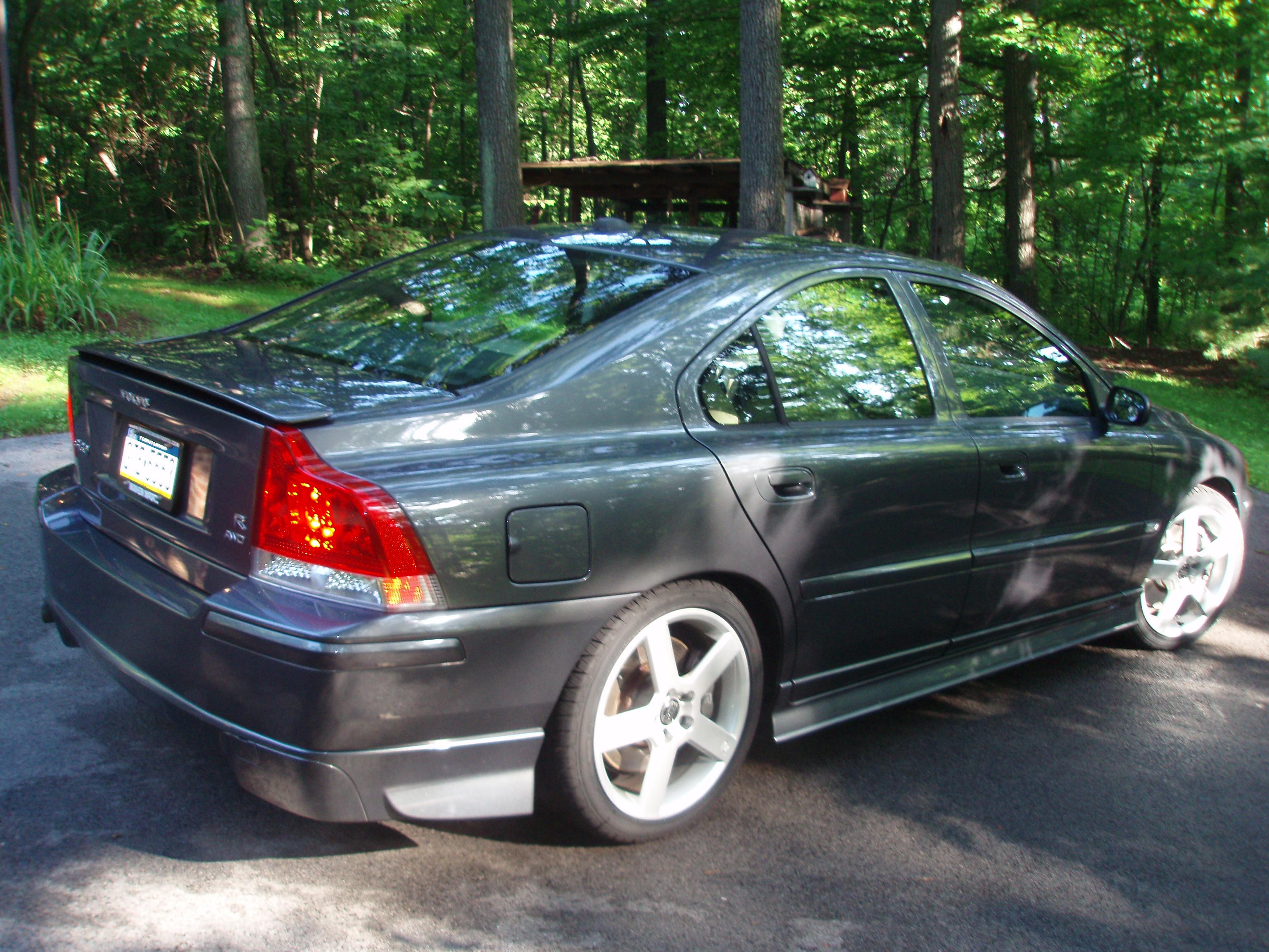 2005 Volvo S60R 88K Miles Aero Kit York PA $8999