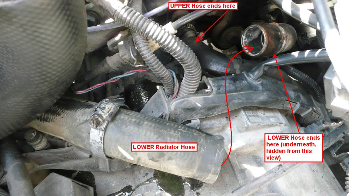 alternatives seals aftermarket radiator viewtopic line image forums volvo oil cooler any