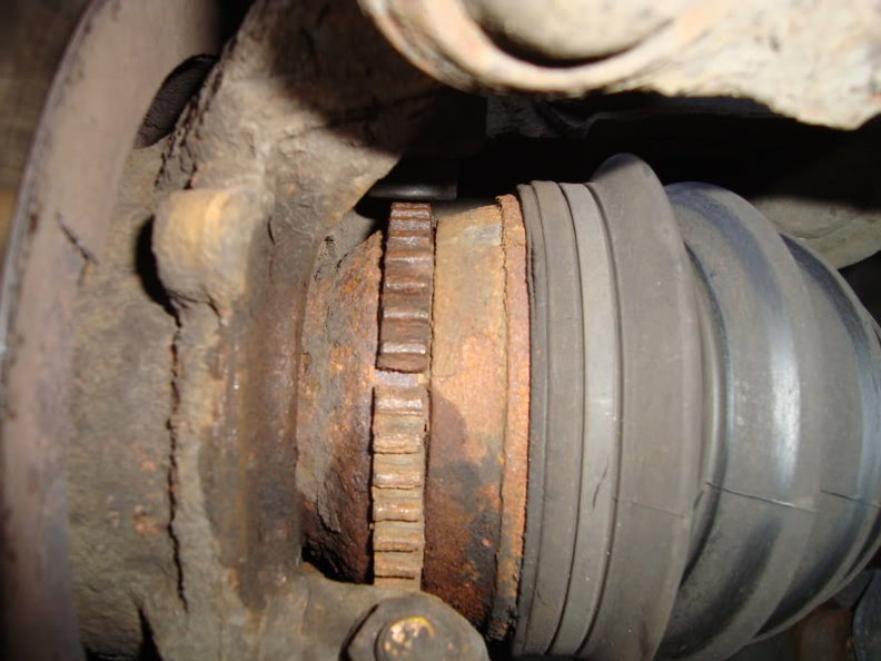2004 V70 Abs Stc Issues Volvo Forums