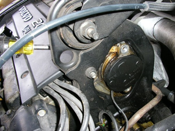 File on Volvo 850 Sensors Located