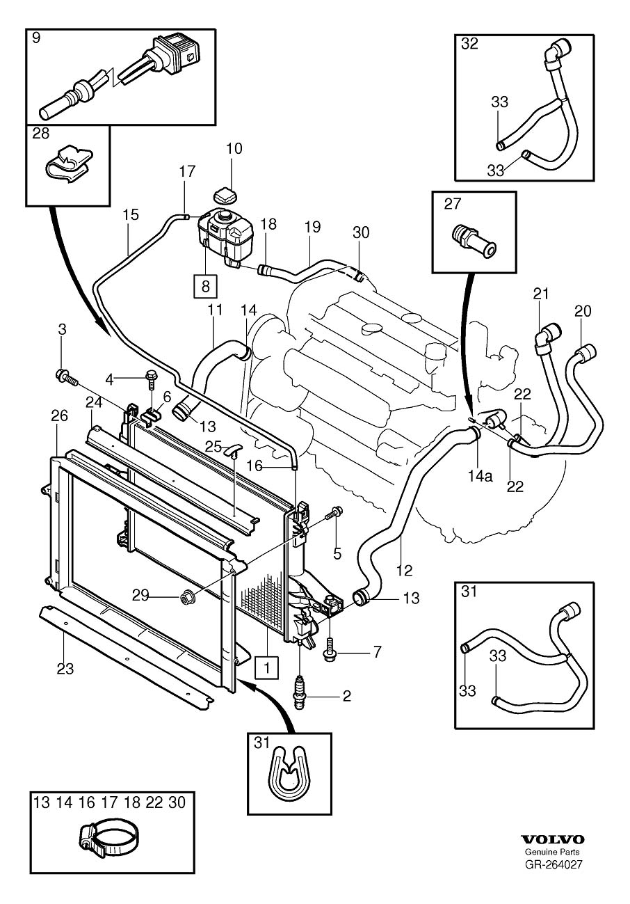 File on 1998 Volvo S70 Engine Diagram
