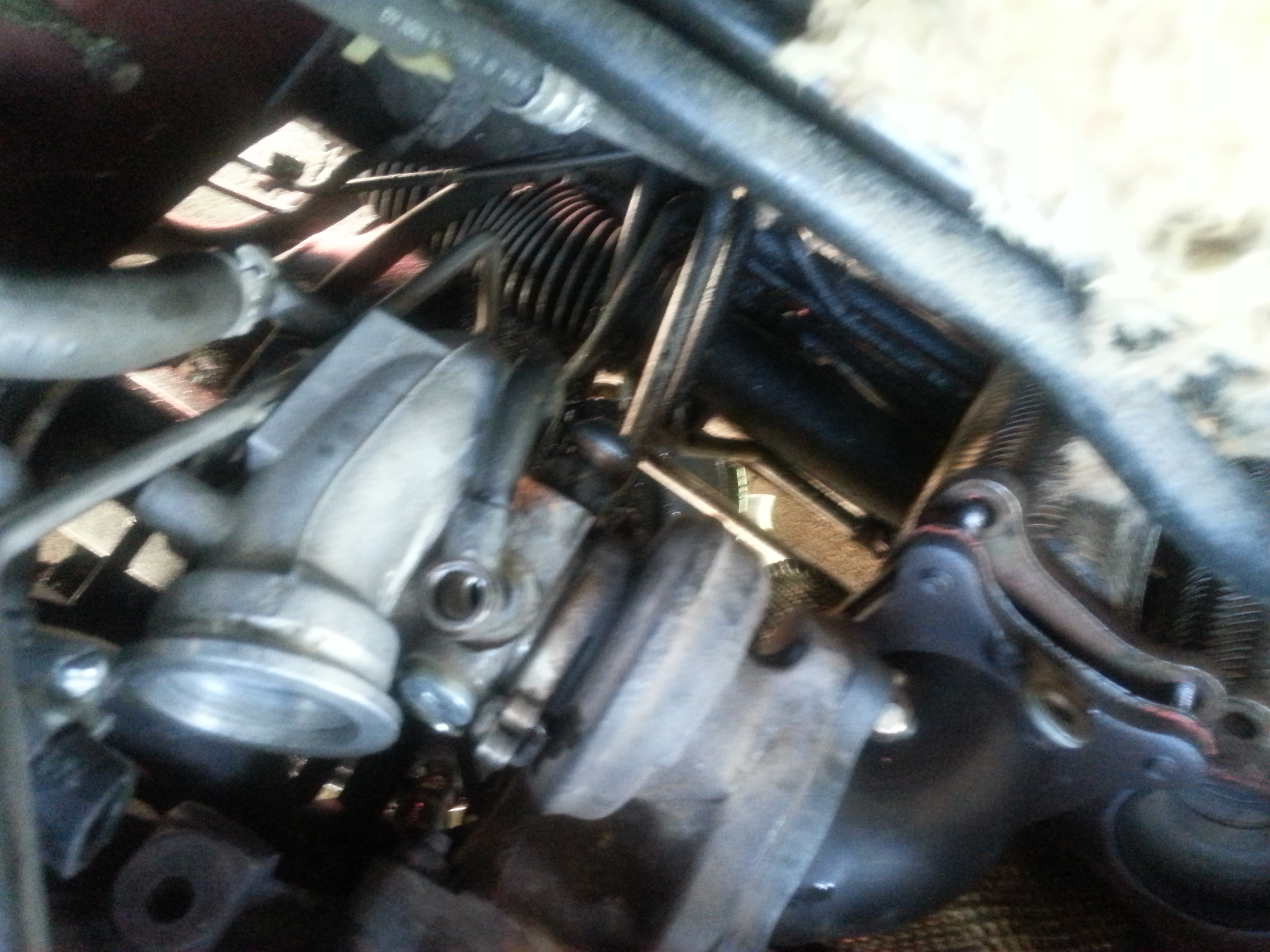 2001 S80 T6 complete turbo replacement guide - Volvo Forums