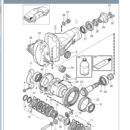 1998 V70XC loud clunk from the rear end drivetrain - Volvo Forums