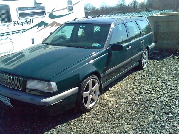 2000 S80 T6 Transmission Limp mode 3rd gear - Volvo Forums