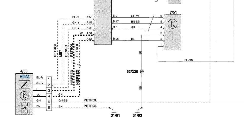 volvo etm wiring diagram  wiring diagram circuitcentralb