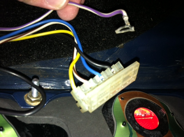 240 brake light issue/won't come on - Volvo Forum + help for owners | Volvo 240 Wiring Lights |  | Matthews Volvo Site