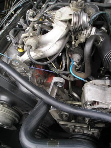 File on 2000 Volvo V70 Transmission Problems