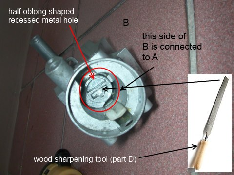 How to start engine when ignition key won't turn? - Volvo Forums