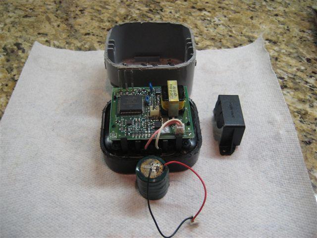 2001 S80 T6 Siren Module 9452709 Replacement  Repair