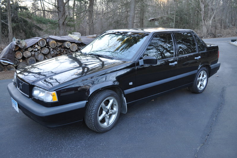 2000 S70 Really likes limp home mode - Volvo Forums