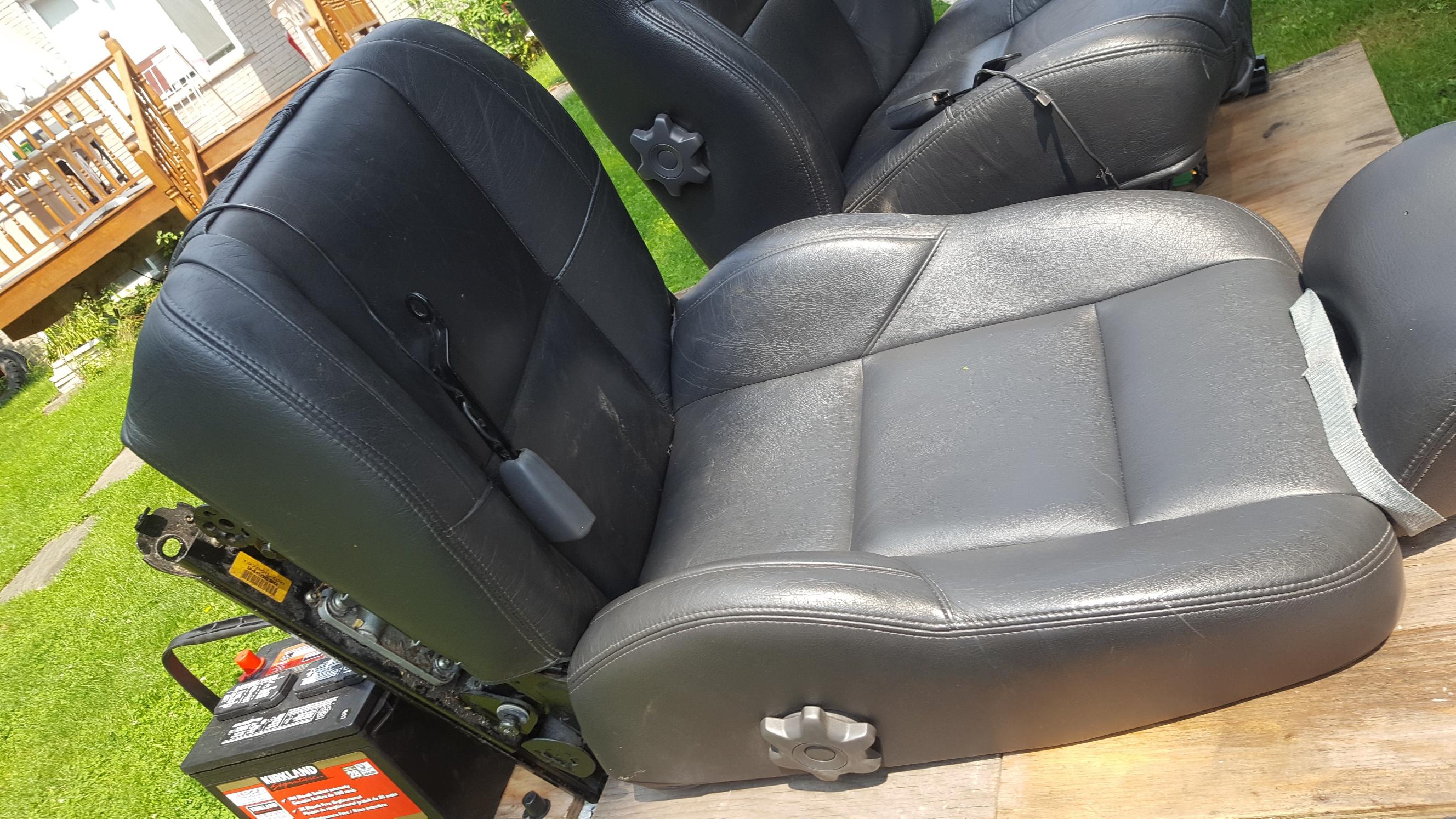Volvo Seat Wiring Help 03 Big Dog Diagram